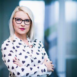 Małgorzata Krawczyńska